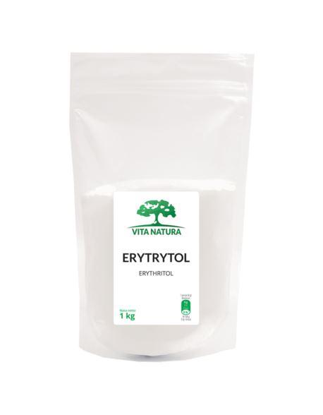 ERYTRYTOL 1KG VITA NATURA