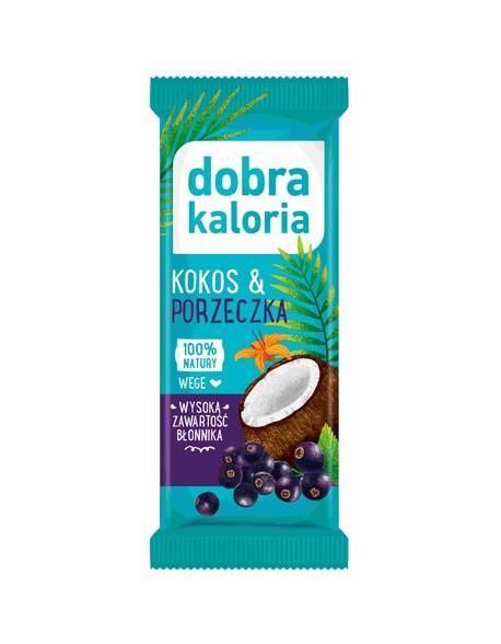 BATON KOKOS & PORZECZKA 30G KUBARA